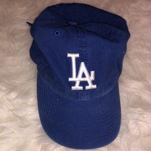47 LOS ANGELES BLUE CAP